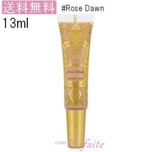 サボン SABON リッチリップグロス 13ml #Rose Dawn[リップケア・リップクリーム]:【メール便対応】