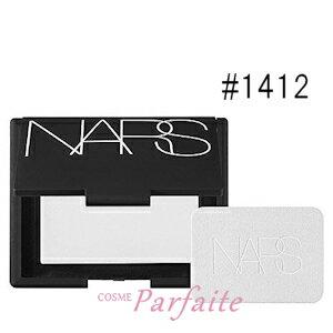 NARS ナーズ ライト リフレクティング セッティング パウダープレスト 7g [フェイスパウダー]:【メール便対応】新入荷12