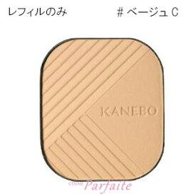 【メール便送料無料】KANEBO カネボウ ラスターパウダーファンデーション レフィル ベージュC/BE C 9g [パウダーファンデーション]:【メール便対応】 再入荷01