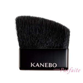 KANEBO カネボウ コンパクトブラシ 1個 [フェイスブラシ]:【メール便対応】