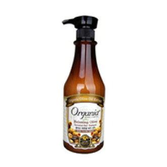 오가닉 화장품 리라크싱오리브살프 내용량:1점 손상한 모발・가는 머리카락의 집중관리에 최적입니다/ogania RO샴프
