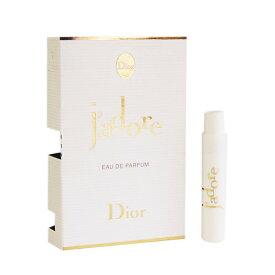 クリスチャンディオール ジャドール EDP SP 1ml(ミニ) 【香水】【Christian Dior】【お試し 旅行 小分け 詰め替え 】【W_11】