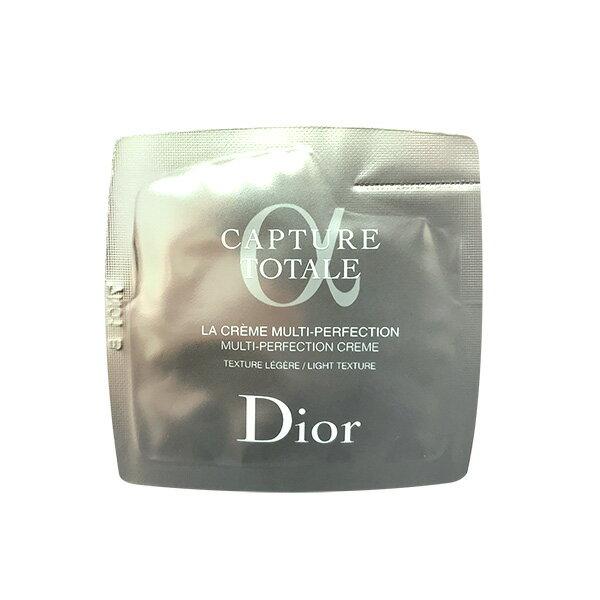 クリスチャンディオール カプチュール トータル クリーム 1ml(ミニ) 【Christian Dior】【W_2】