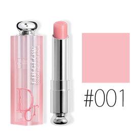 クリスチャンディオール 【#001】ディオール アディクト リップ グロウ(2021新製品) #ピンク 3.2g 【Christian Dior】【W_32】【メール便可】