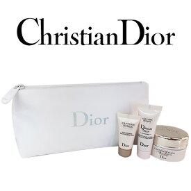 クリスチャンディオール カプチュールトータル お試しセット(009) (サンプル品) 【Christian Dior】【W_125】