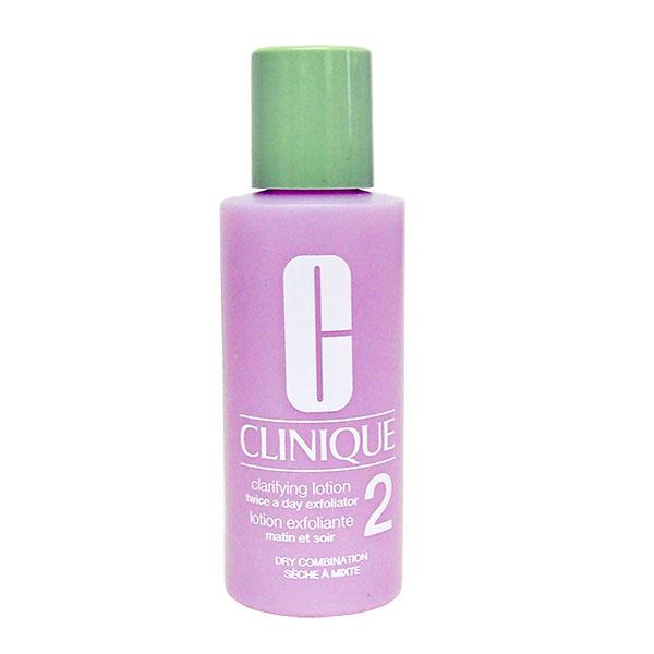 クリニーク クラリファイングローション2 60ml(ミニ) 【化粧水】【Clinique】【W_77】