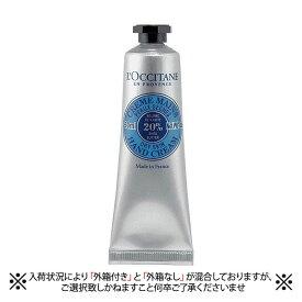 ロクシタン シア ハンドクリーム 30ml 【ハンドクリーム】【L'OCCITANE】【W_43】【再入荷】