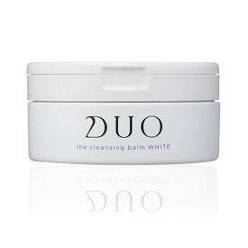 デュオ ザ クレンジングバーム ホワイト 90g 【DUO】【W_174】