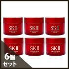 SK-IIスキンパワークリーム90g(15g×6)(ミニ)【SK2_エスケーツー】【W_228】