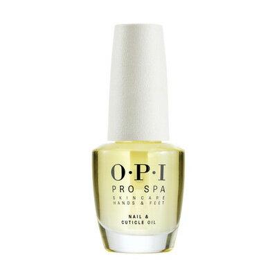 OPI・プロスパネイル&キューティクルオイル 14.8ml (ネイルケア) 【ネコポス不可】