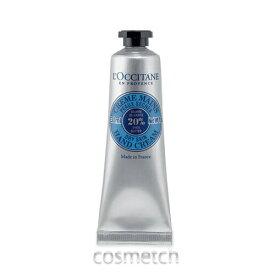 ロクシタン・シア ハンド クリーム 30ml (ハンドケア) ミニサイズ