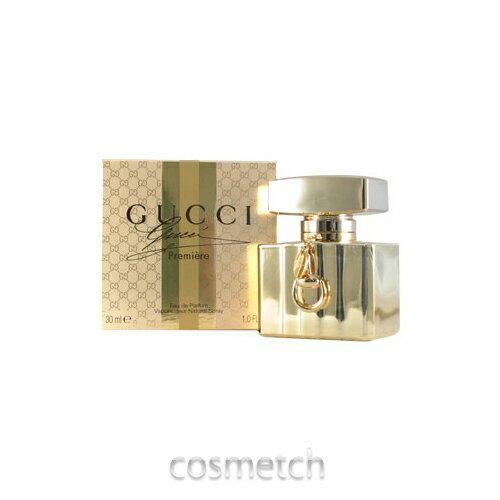 グッチ・グッチバイグッチ プルミエール EDP 30ml SP (香水)
