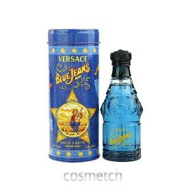 ヴェルサーチェ・ブルージーンズ EDT 75ml SP (香水)