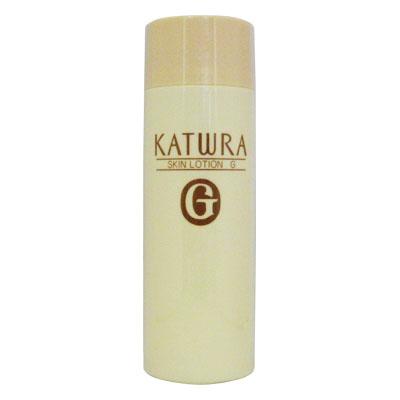 【送料無料】 カツウラ・スキンローションG しっとりタイプ 300ml (化粧水) 【ネコポス不可】
