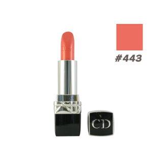 克里斯琴迪奥·红色Dior#443球座四二(口红)