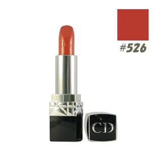 克里斯琴迪奥·红色Dior#526 makadamu(口红)国内未开始销售色