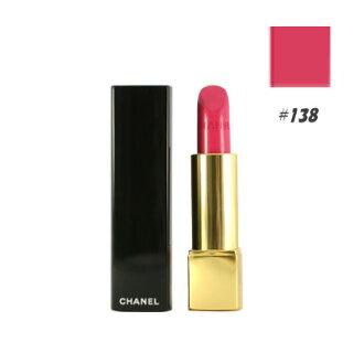 샤넬・르쥬아류르#138 후그즈(립스틱)