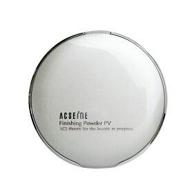 アクセーヌ ACSEINE フィニッシングパウダーPV<コンパクト>【19.7.19-7.26★アクセーヌ緊急企画】