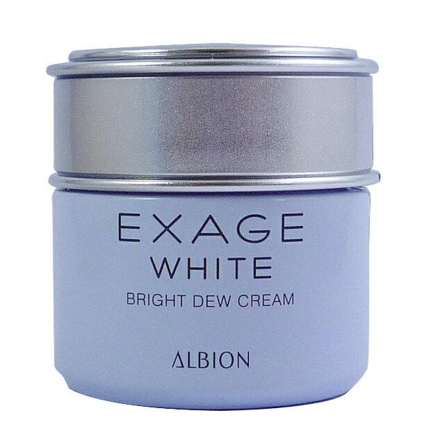 アルビオン ALBION エクサージュホワイト ブライトデュウクリーム 30g ※お一人様1個限り