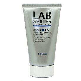 ARAMIS LAB SERIES  アラミスラボシリーズ マックス LS リニューイングクレンザー 150mL【メンズコスメフェア!今がチャンス】