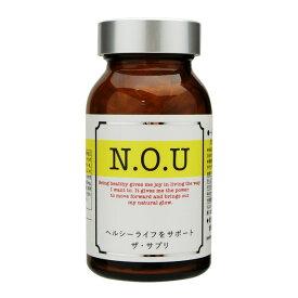 資生堂 N.O.U ザ・サプリ 180粒