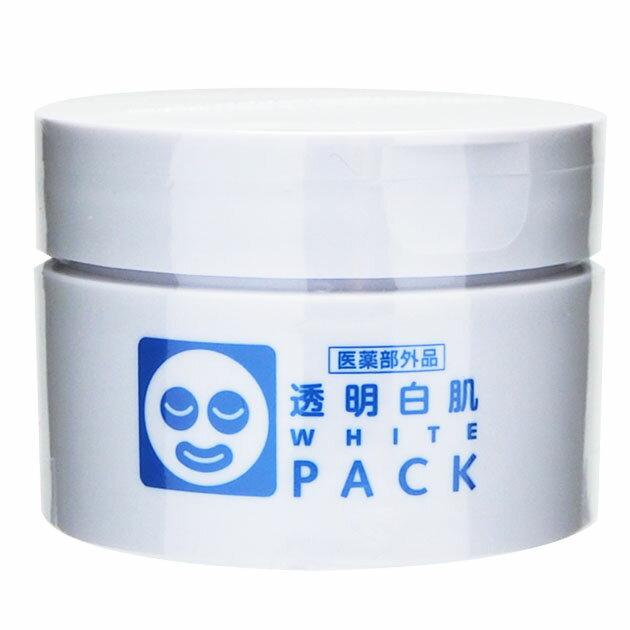 石澤研究所 透明白肌 薬用ホワイトパックN 130g【楽天最安値に挑戦中】