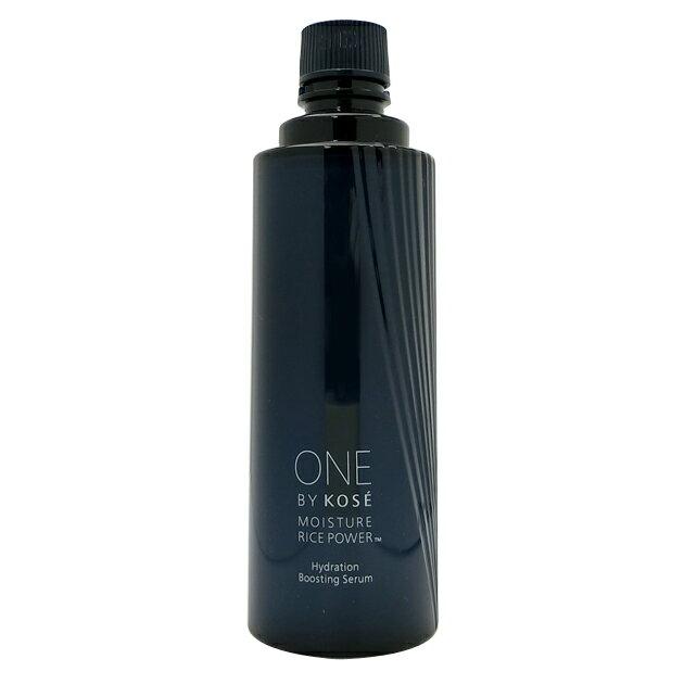 コーセー ONE BY KOSE ワンバイコーセー 薬用保湿美容液 60mL(付けかえ用)