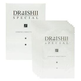 エムディ化粧品 ディーアールイシイスペシャルベータエッセンスシートマスク 6枚入り(美容液20mL×6枚)