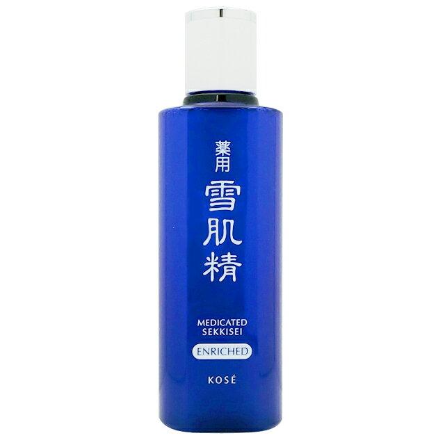コーセー 雪肌精 薬用雪肌精エンリッチ(しっとり) 200mL