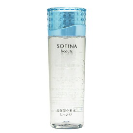 花王 ソフィーナボーテ SOFINA beaute 高保湿化粧水 しっとり 140mL