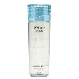 花王 ソフィーナボーテ SOFINA beaute 高保湿化粧水 とてもしっとり 140mL