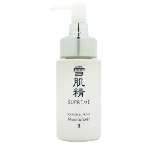【自社撮影】コーセー雪肌精シュープレム乳液2