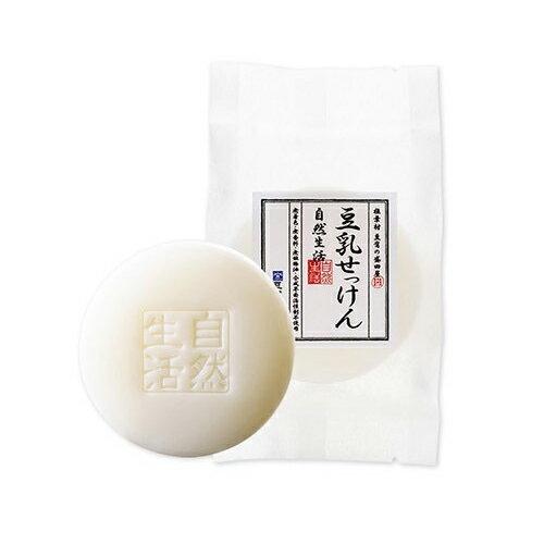 豆腐の盛田屋 化粧せっけん自然生活 100g