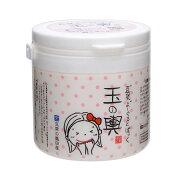 【自社撮影】豆腐の成田屋豆乳よーぐるとぱっく玉の輿150g