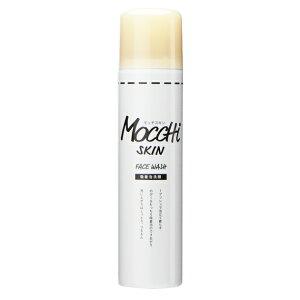 モッチスキン吸着泡洗顔150g