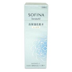 ソフィーナ ソフィーナボーテ 高保湿化粧水 本体 140ml