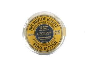 ロクシタン シア バター 150ml