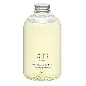 玉の肌石鹸 TAMANOHADA SHAMPOO 003 ローズ (0916-0202)