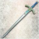 【コスプレ用小道具】Fate/stay night風 セイバー・リリィ カリバーン『勝利すべき黄金の剣』