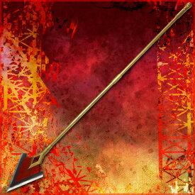 【コスプレ用小道具】魔法少女まどか☆マギカ風 佐倉杏子の槍