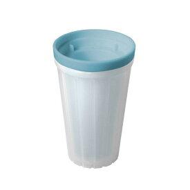 【送料無料】クラッシュアイスメーカー ライトブルー(08-BL007BL)