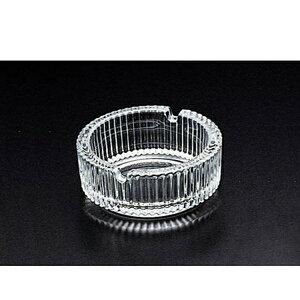 【送料無料】灰皿 ポシェ 東洋佐々木ガラス(P-05554-JAN-1pc)プロユース 灰皿 業務用