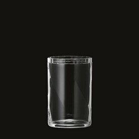 【送料無料】[ポイント10倍] 木村硝子店 タンブラーグラス MITATE 10ozストレート モールB 300ml(12601)グラス ギフト