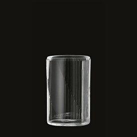 【送料無料】[ポイント10倍] 木村硝子店 タンブラーグラス MITATE 10ozストレート モールA 300ml(12652)グラス ギフト