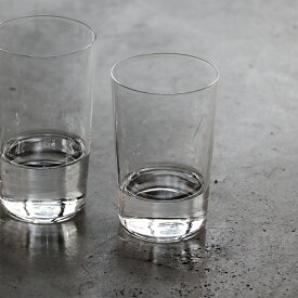 【送料無料】木村硝子店 タンブラー ワサビ 10oz 300ml 6個入(15714)タンブラー 薄ガラス ギフト