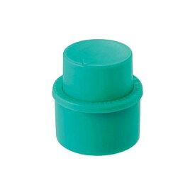 【送料無料】セイラス ソーダキャップ ブルー(SODACAP-BL)密封栓 炭酸キーパー キャップ シリコン 5色展開 SALUS 炭酸抜け 防止