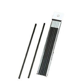 シンビ アクリルマドラーセット 角型 M-54 5本組 黒 (PMD3201) 7-1810-1201【業務用】
