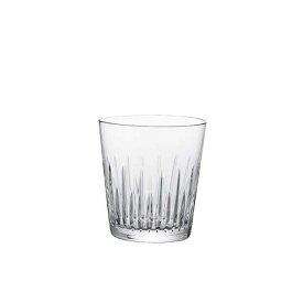 【送料無料】ロフニー ロックグラス オールド 6個セット 245ml ボヘミアクリスタライト アデリア/石塚硝子(J-4072)