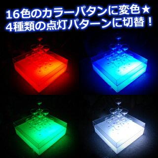 シャンパンタワー用LEDライトセット5段用(CT-LED-5)