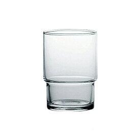 東洋佐々木ガラス HSスタック タンブラーグラス 250ml (6個セット) (00346HS) [タンブラー グラス][グッドデザイン賞 ロングライフデザイン賞][日本製]